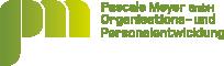 Pascale Meyer GmbH Logo